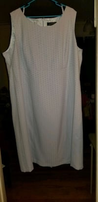 Baby\Powder Blue Sheath Dress  Chicago, 60637