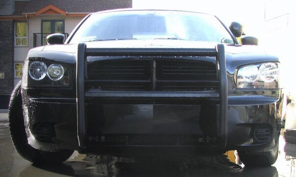 2008 Dodge Charger 2