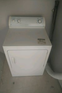Washer and dryer  Vancouver, V5R 6B8
