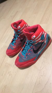 Kobe Nike Basketball Shoes
