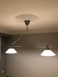 Lighting Fixtures single and double Oshawa