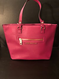 Juicy couture pink tote Jersey City, 07305