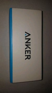 Anker Powerbank 26800mAh
