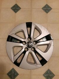 Toyota Prius Hubcap wheel cover  Ewing Township