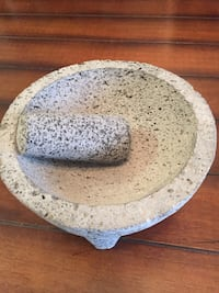 pestle and mortar new never used Akron, 44313