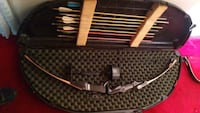 Pearson hunter classic Bow  NO carrying case it's  sold