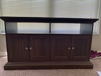 """Tv stand 48"""" long Trinity, 34655"""