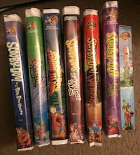 Scooby Doo Videos  Woodlawn, 21244