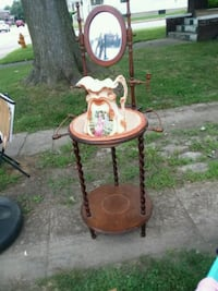 Wash tub and stand l Evansville, 47711