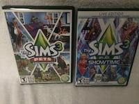 Sims video games. Great Neck Plaza, 11021