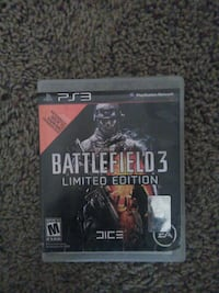 Battlefield 4 PS3 game Grand Junction, 81504