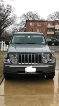 Jeep - Liberty - 2012 Falls Church, 22041