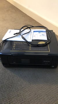 Epson Printer & Scanner Lorton, 22079