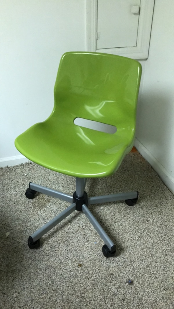 Prime Ikea Green Rolling Chair Gmtry Best Dining Table And Chair Ideas Images Gmtryco