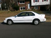 Honda - Accord - 1995 Woodbridge, 22191