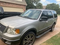 2006 Ford Expedition Oklahoma City