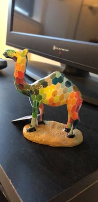 Colorful Camel Baltimore, 21201