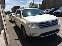 Toyota - Highlander Ltd - 2011 Toronto