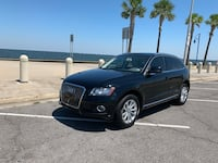 Audi - Q5 - 2013, low mileage, new tires, clean title. MUST SEE! New Orleans