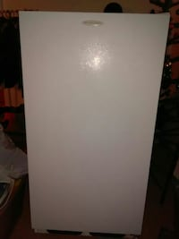 Upright freezer. Free delivery