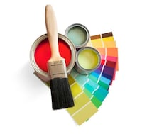 I paint apartments and rooms Nueva York, 11214