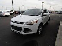 Ford - Escape - 2013 Surrey, V3S 6K1