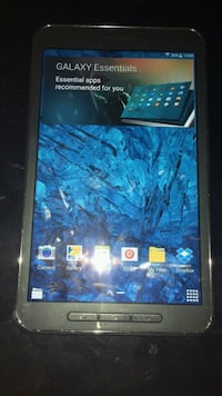 black Samsung Galaxy tablet  Grand Rapids, 49507