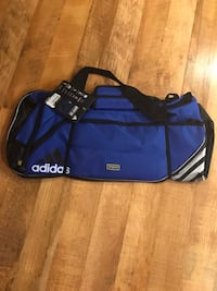 New Adidas duffle bag Harpers Ferry, 25425
