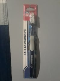 Dallas cowboys toothbrush  Orcutt, 93455