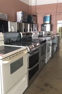 Stoves differents brands and prices Jacksonville, 32217