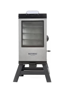 "Smoker, Electric-Bluetooth 30"" brand new Reg$349"