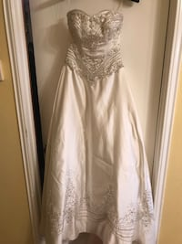 Wedding Dress by Impressions Brownsville