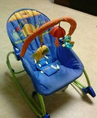 Fisher Price Baby Rocker/ Recliner. Millsboro, 19966