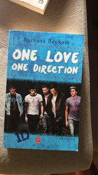 One love one direction Narlıdere, 35320
