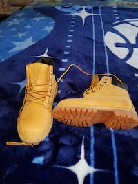 Timberland  Whitby, L1R 2H7