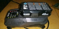 Ryobi charger Chevy Chase, 20815
