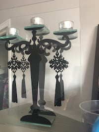 Candle holder Burlington, L7R 2N1
