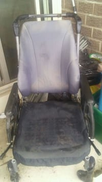 Top of the line wheel chair Ajax, L1S 3L1