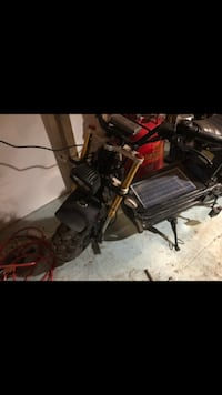 Ebike  off road and on road Toronto, M8V 1K5