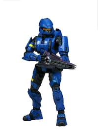 Halo Spartan Soldier Scout Collectible Las Vegas, 89169
