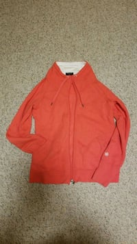 Womens zip-up jacket Burlington, L7L 5S9