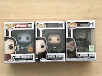 Funko Pops! Game of Thrones and more! Toronto, M8W 1S4