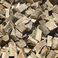 Seasoned dry hardwood  Ready to burn! Mississauga, L4Z 1A1