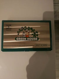Game and Watxh Greenhouse Singapore