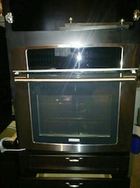Electrolux oven Stafford, 22556