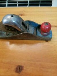 blue and red metal tool Collingwood, L9Y 3Z1