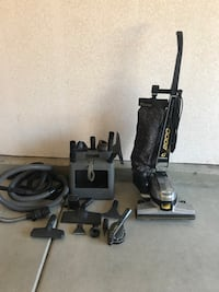 Kirby Vacuum Cleaner G 2000 Limited Edition with attachments Fairfield, 94533