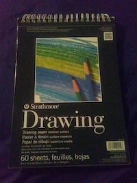 Drawing paper  Independence, 64055