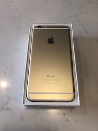 iPhone 6 Plus  Langley, V3A 2C5