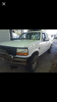 Ford - F-150 - 1994 North Platte, 69101